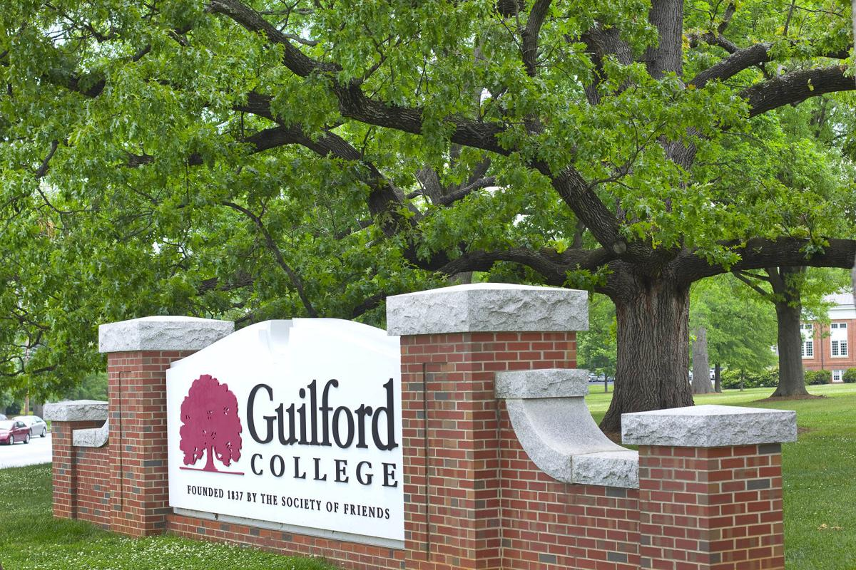 Guilford College generic