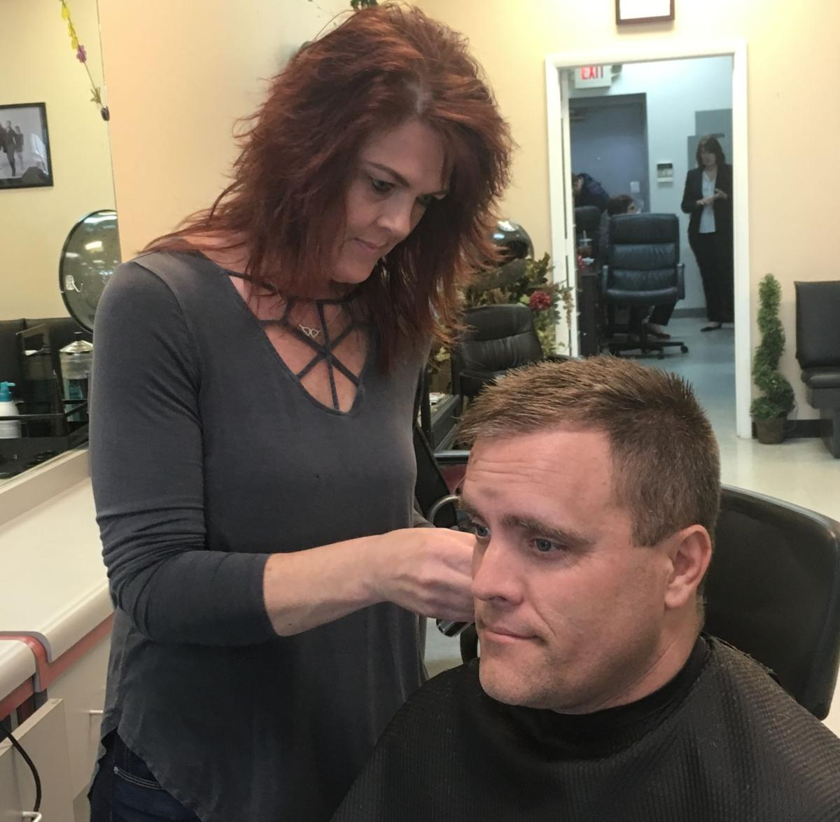 Cutting Edge Hair Styling Hits Freeway Drive Eden Reidsville