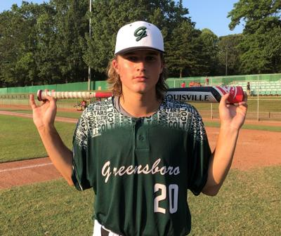 Local player stands out as Greensboro Green punches ticket