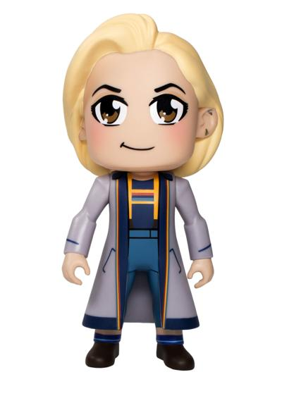 The Thirteenth Doctor (copy)