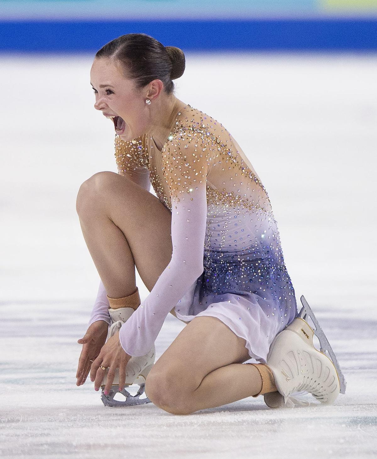 us championships figure skating 2020