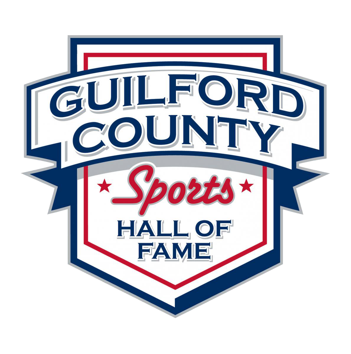 guilford county sports hall of fame logo 092215 (copy) (copy)