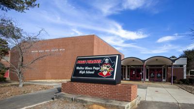 Page High School (copy)