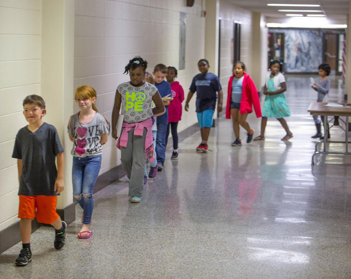 Q&A: How class-size laws impact Guilford County schools