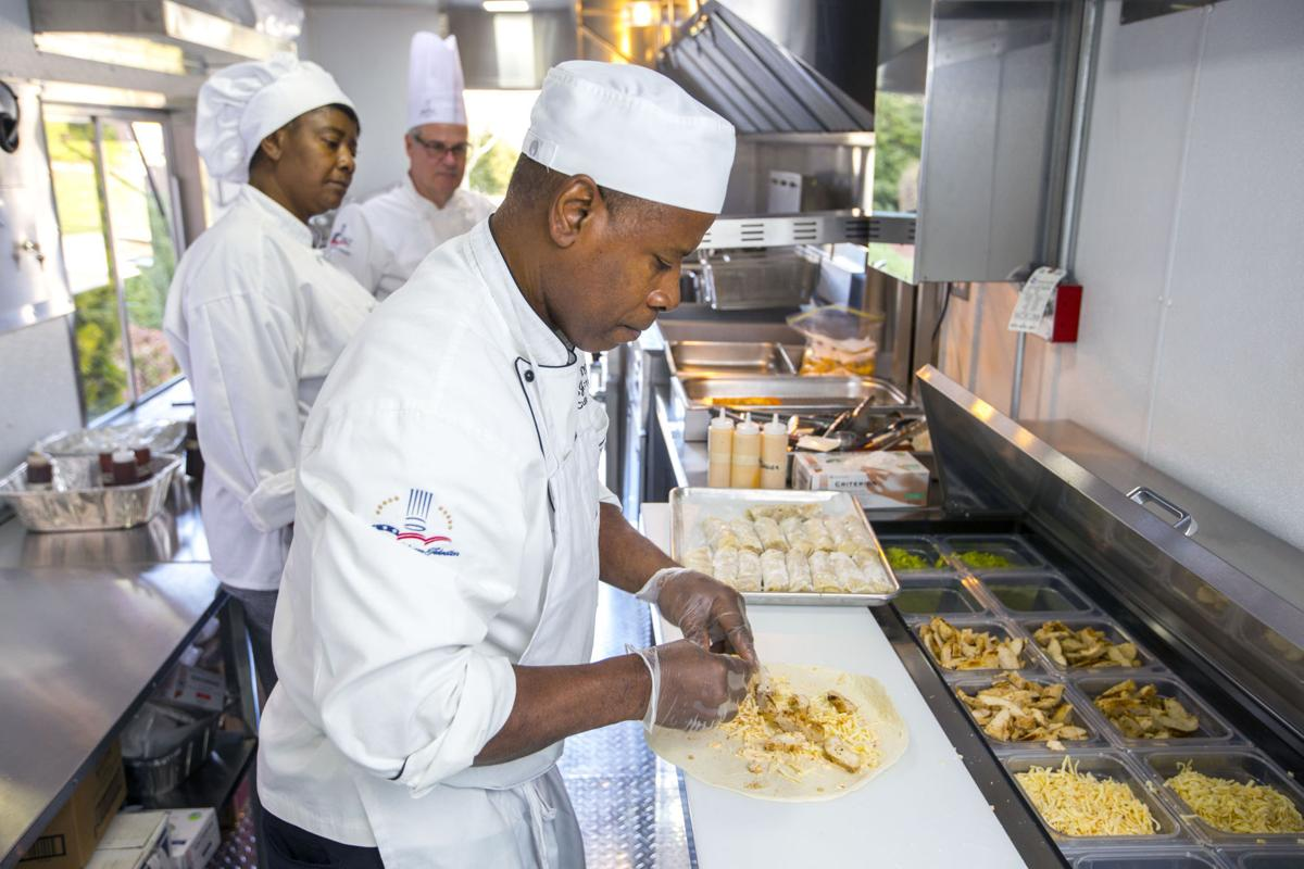 Gtcc Food Truck Program