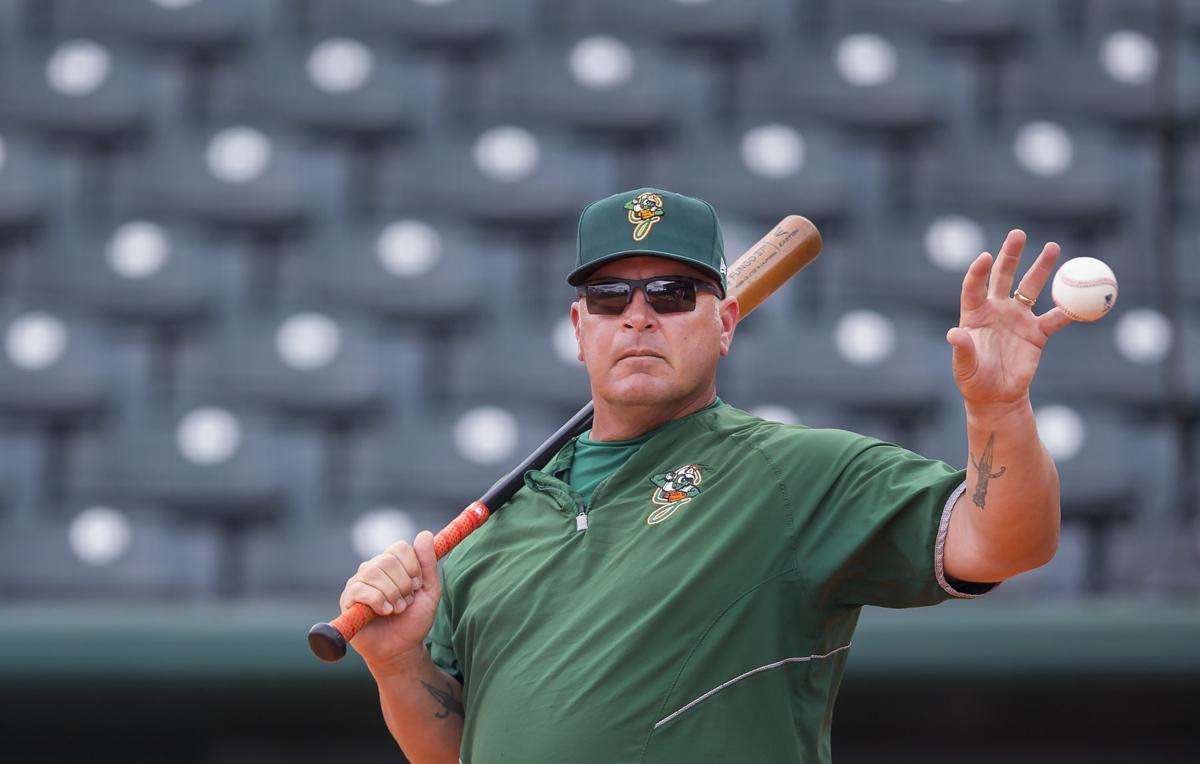 Jeff Mills Anatomy Of A Game Winning At Bat Starts With Failure