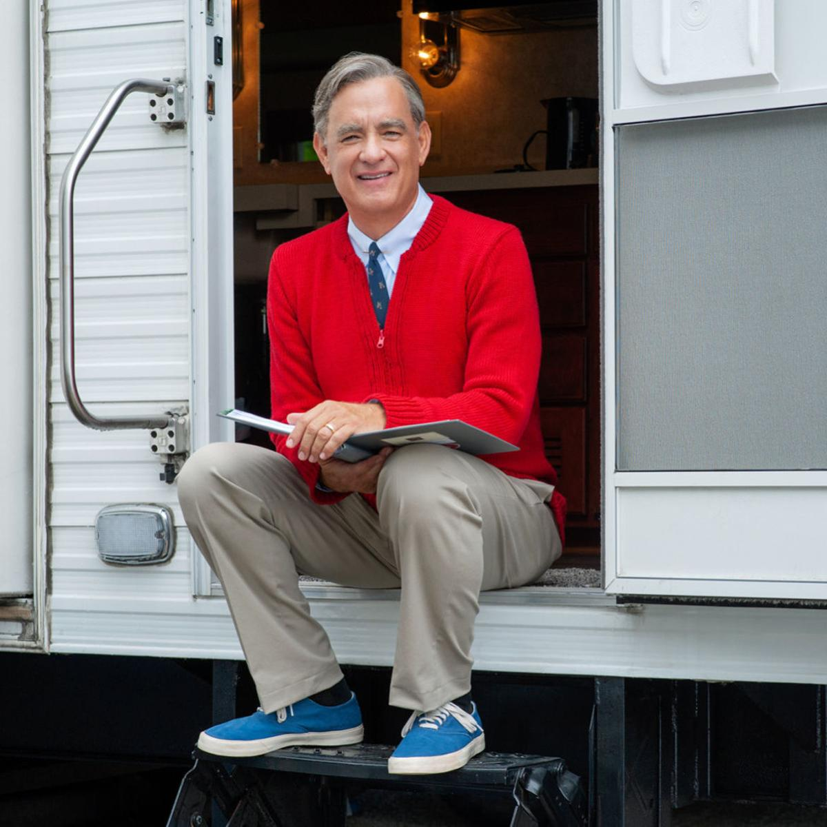 Another Movie About Fred Rogers Yes And This One Feels Like An Answered Prayer Entertainment Greensboro Com