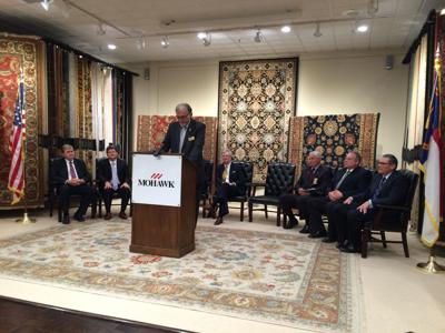 Bring 105 Jobs To Rockingham County