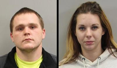 Randolph County man in an open relationship robbed while