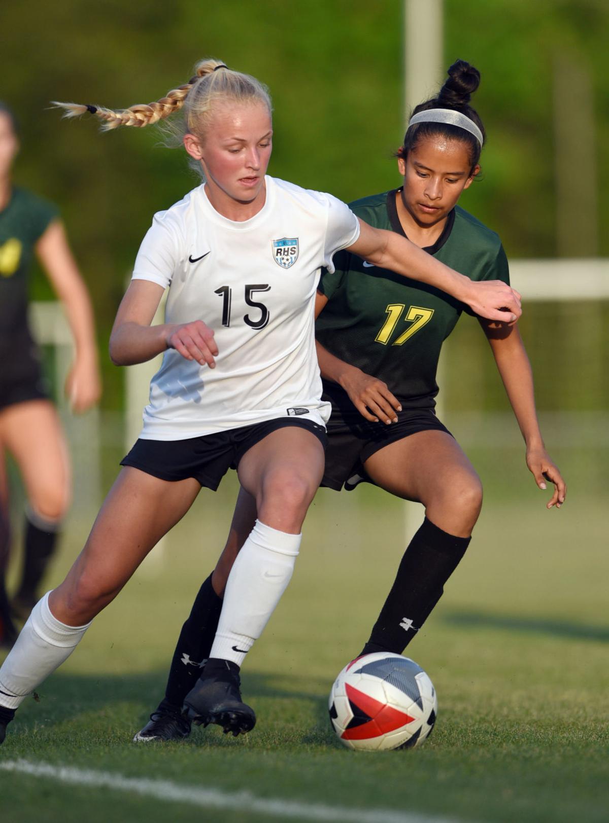 West Forsyth v. Reagan soccer