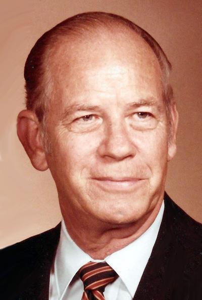 Tate, Jr., John Clyde