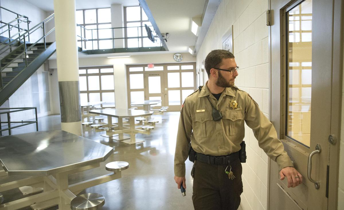 Guilford's jails struggle to fill open jobs | Local News