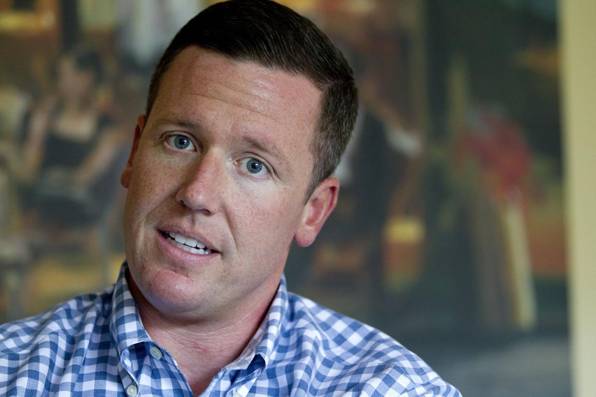Wade, Garrett both say experience important in NC Senate ...