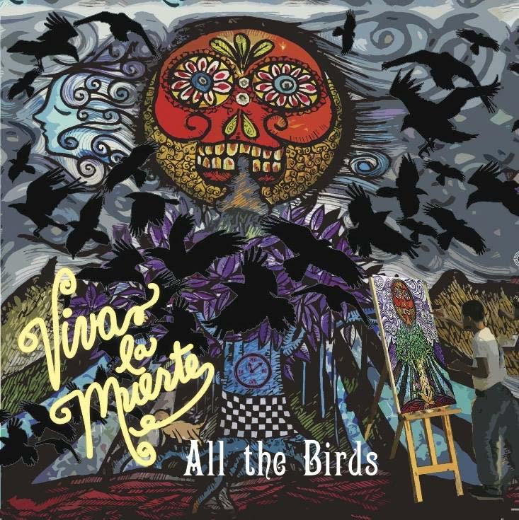 Viva la Muerte album picked up by NYC label