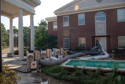 UNC-Wilmington damage (copy)