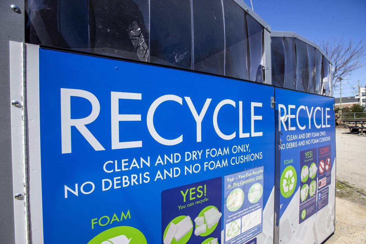 Foam Recycle (copy)