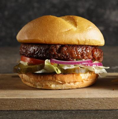 Ruby Tuesday Debuts 5 Plant Based Burger Dining