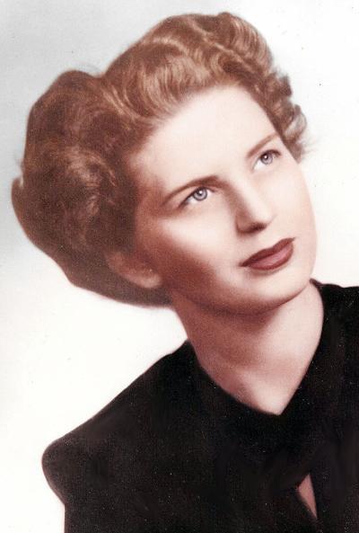 Scotton, Mary Lee Holder