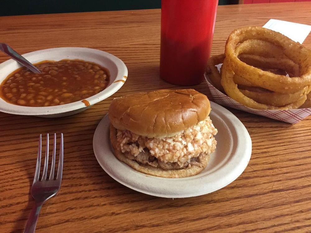 Lexington Barbecue Restaurant