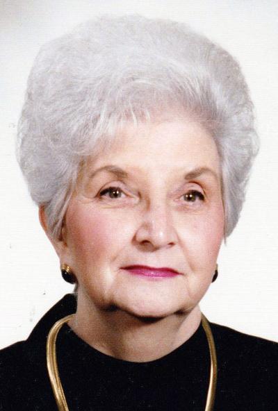 Hawkins, Margaret Elizabeth Evans