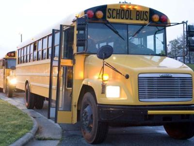 School bus (copy) (copy)