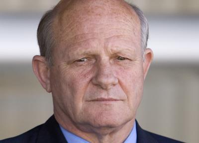 Terry Johnson (horizontal)