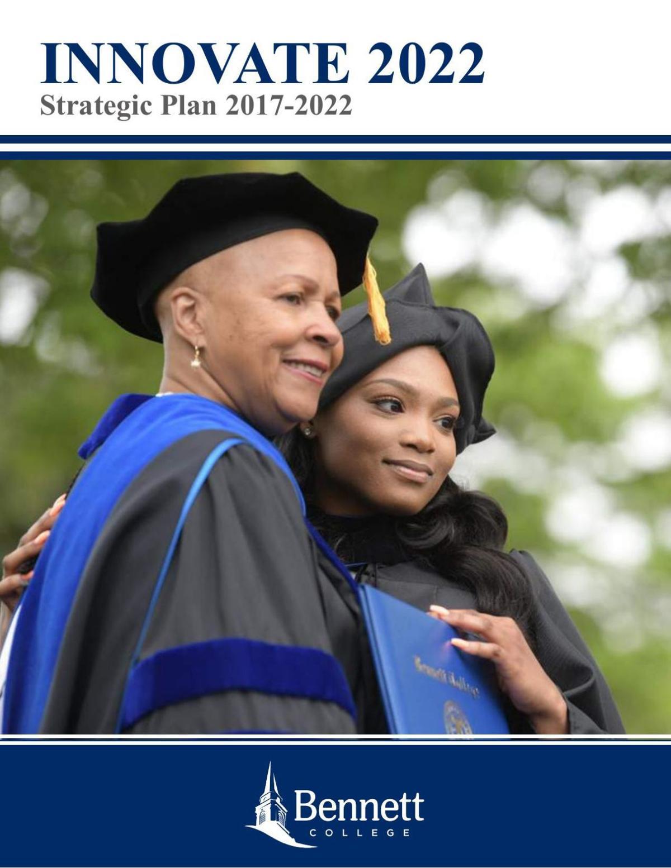 READ: Bennett College's Strategic Plan