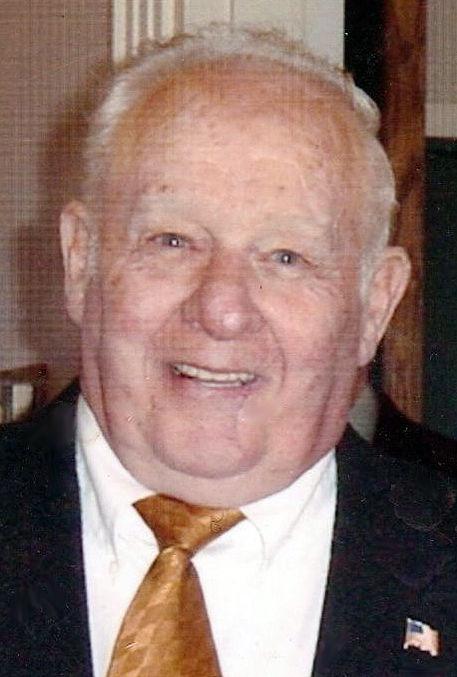 Soule, Larry Woodruff
