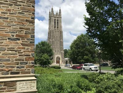 Duke University Duke Chapel campus generic