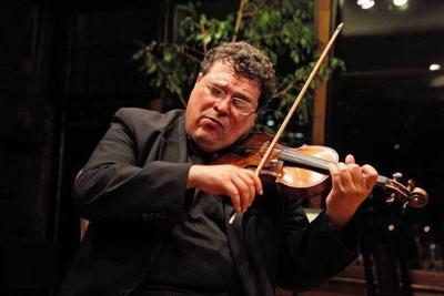 Mark Peskanov