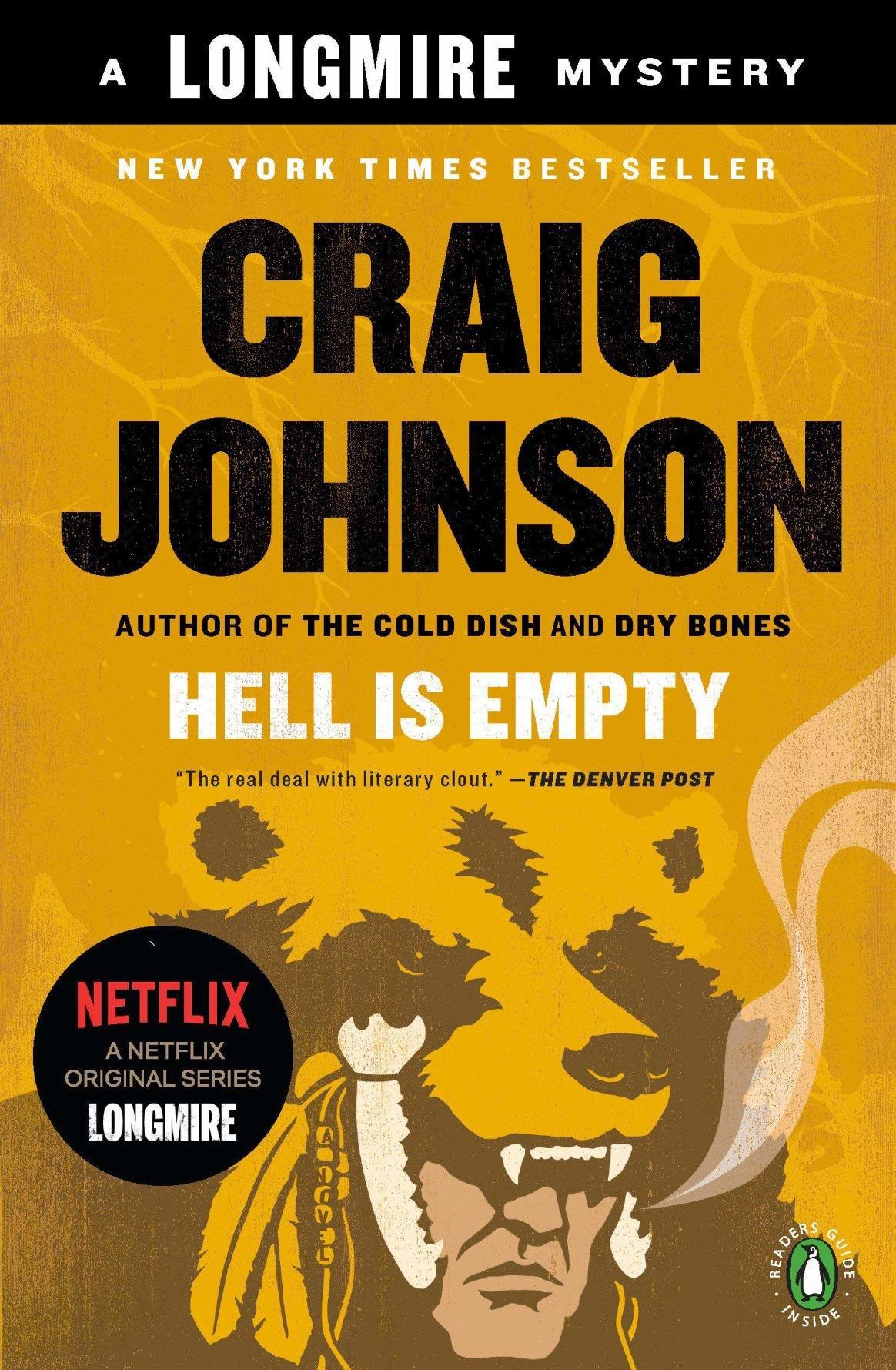 Hell is Empty by Craig Johnson.jpg