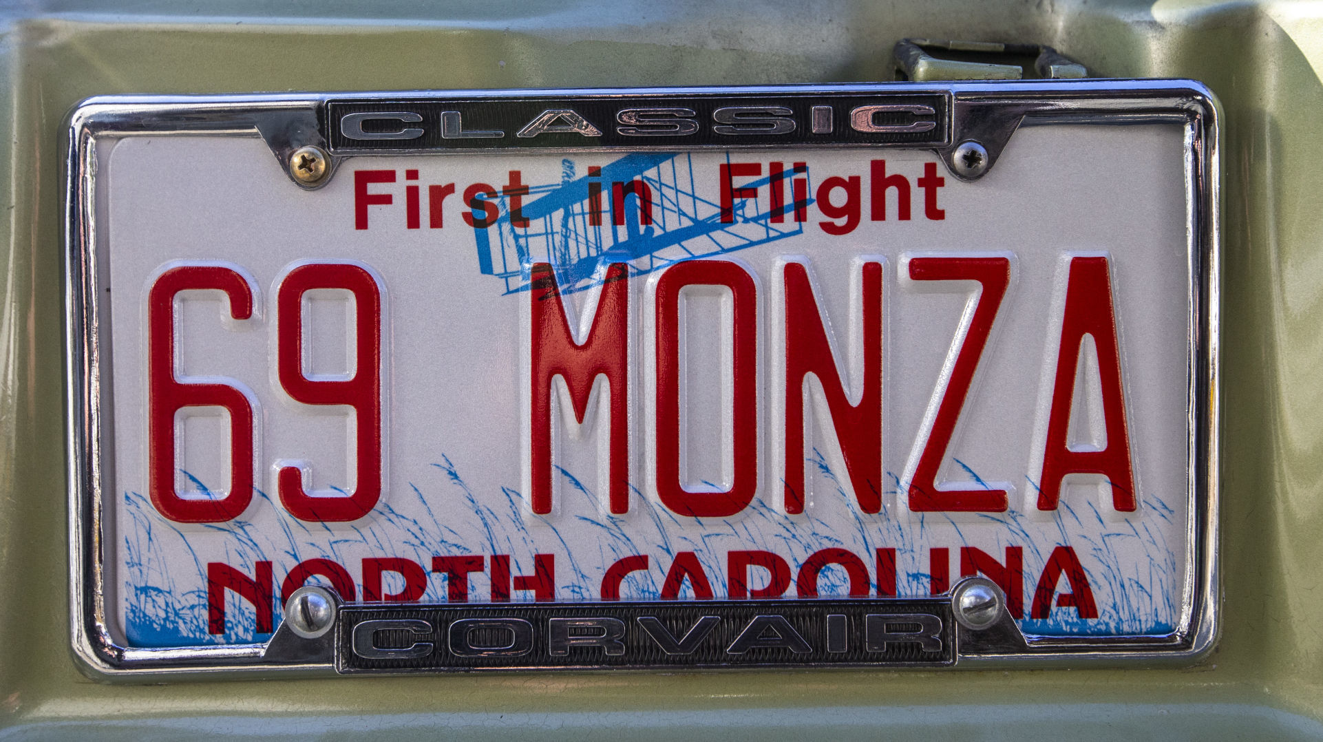 Your Logo Brand or Text Aluminum Car Truck License Plate Tag Any Picture Custom