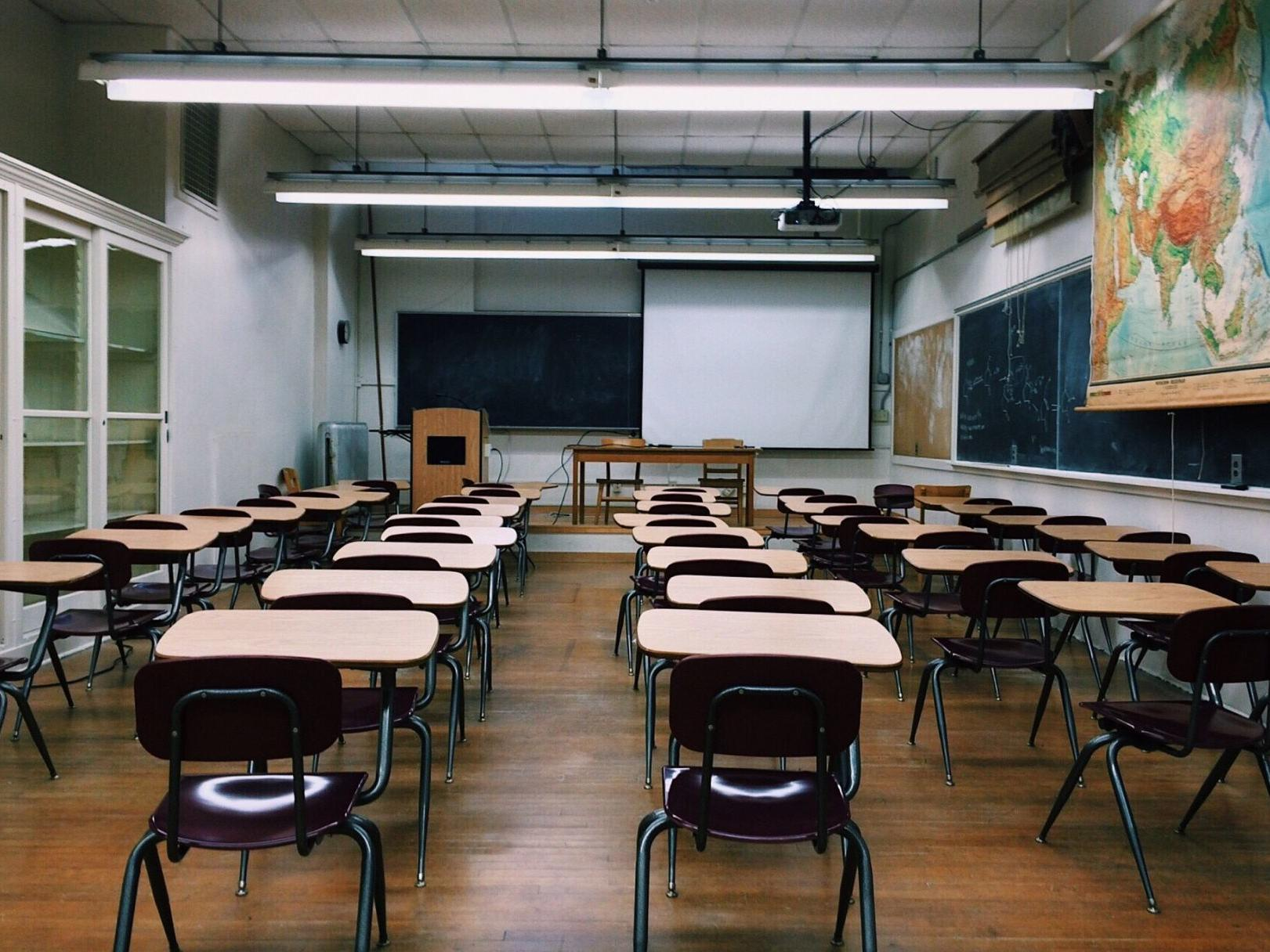 Guilford County Schools Calendar 2022.Guilford School Bonds Would Have To Wait Till 2022 If Deadline For November Ballot Missed Education Greensboro Com