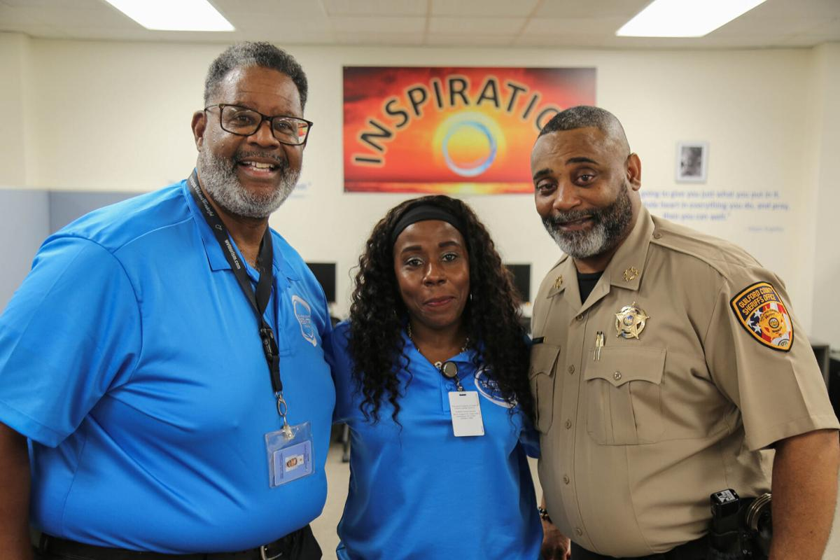 Sheriff Rogers and reentry staff.jpg