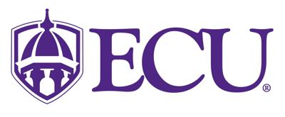 ECU East Carolina University logo college logo - use this as of Aug 2017