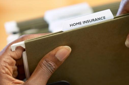 homeowner insurance house