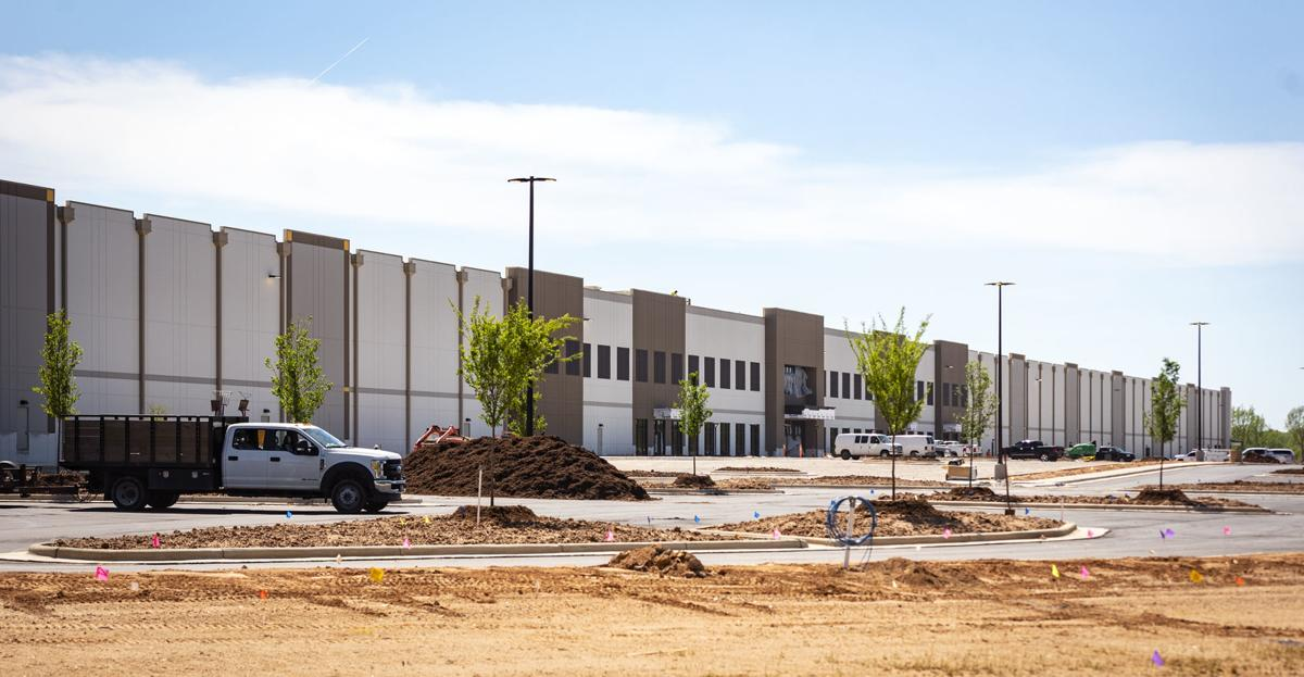 Amazon signs lease for second Triad facility | Business