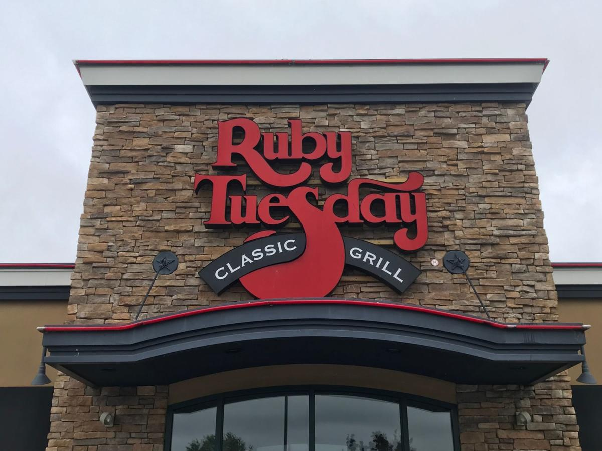 Ruby Tuesday Restaurants Close Permanently In Clemmons And Mount Airy Dining Greensboro Com