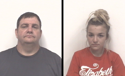 Opioid investigation leads to 2 arrests in Davidson County