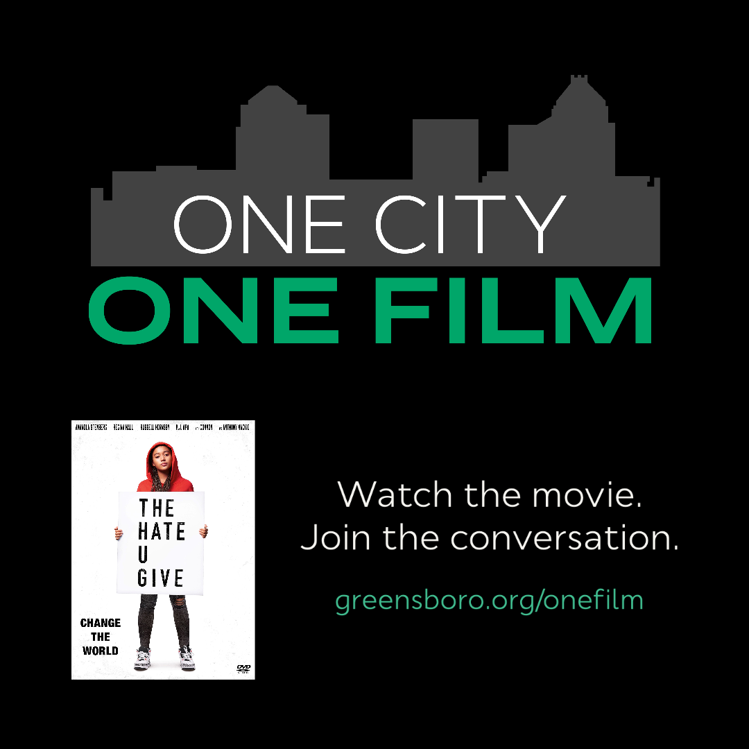 One City, One Film