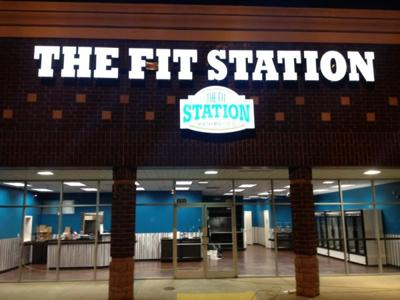 The Fit Station Opens On Wendover
