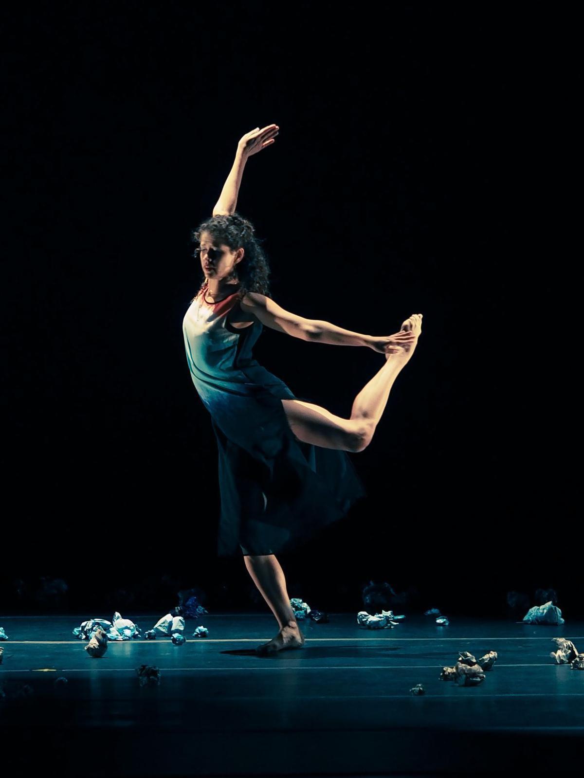NC Dance Festival-Lindsey Kelley Brewer