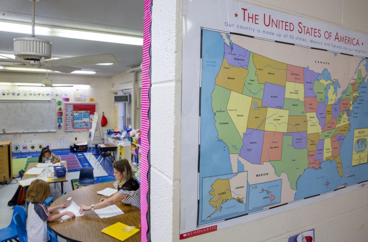 Spanish-English and Urdu-English programs coming to schools