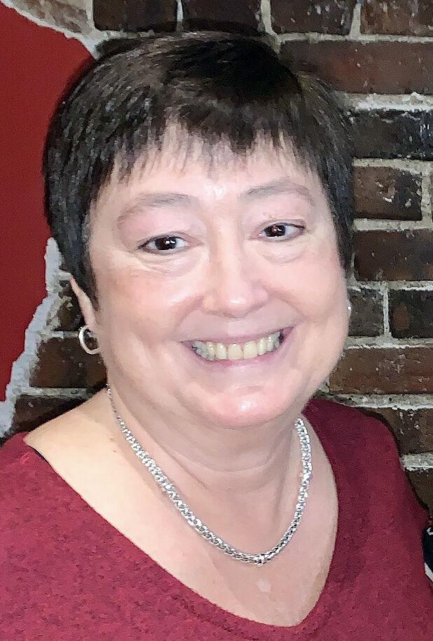 Yard, Robin Elizabeth