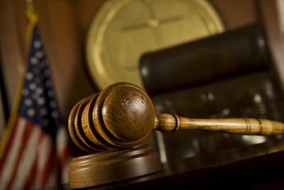 Gavel in court room (copy)