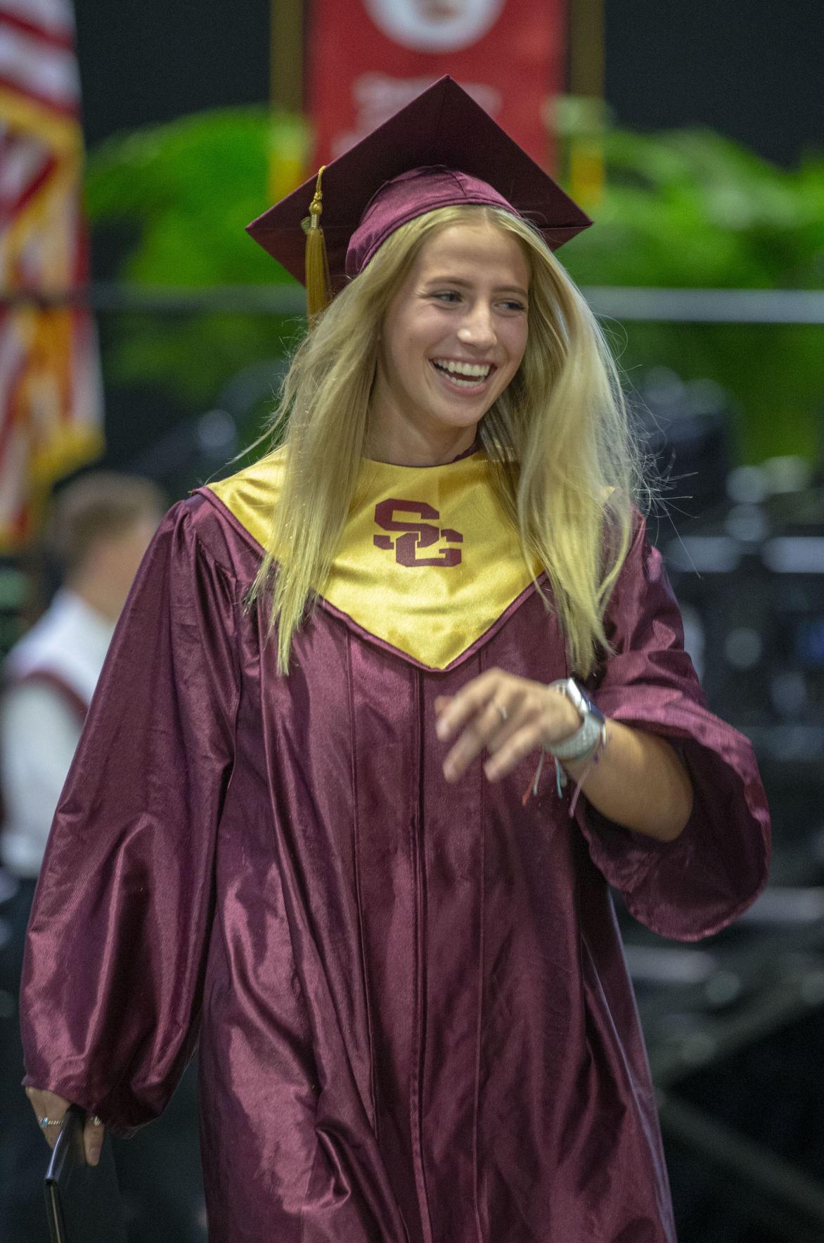 Graduation Southern
