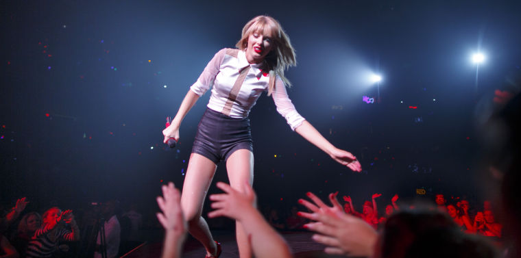 Tickets For Taylor Swift S Greensboro Show Go On Sale Friday Entertainment Greensboro Com