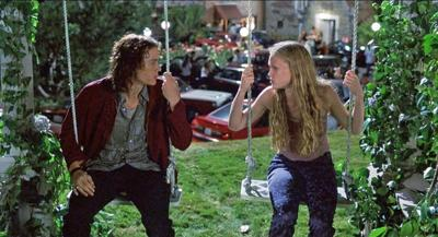"""""""10 Things I Hate About You"""""""