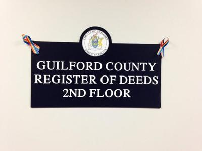 Guilford Register