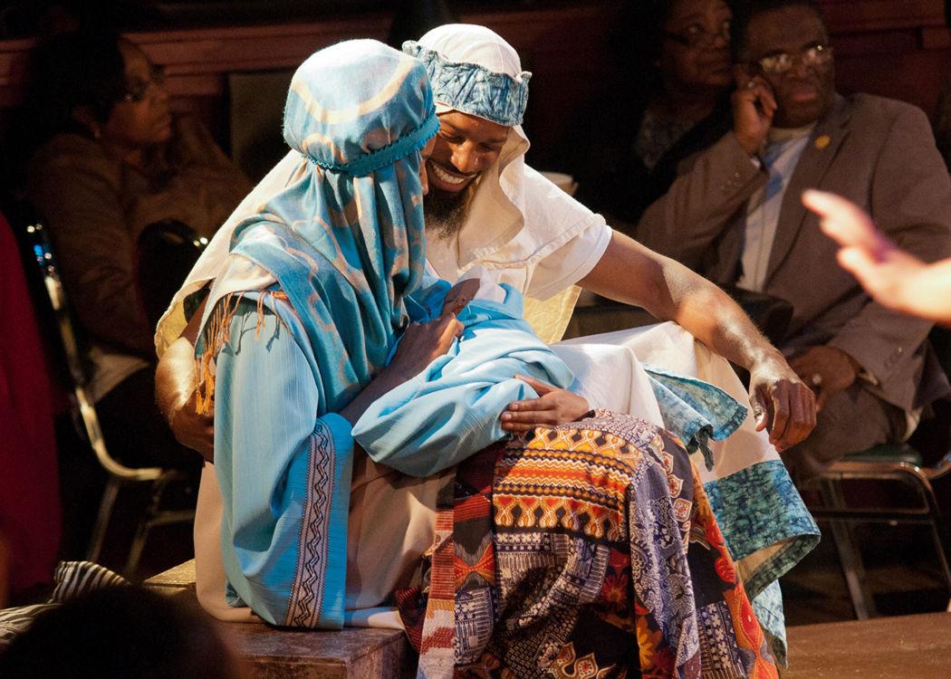 'Black Nativity' returns for holidays | Entertainment ...